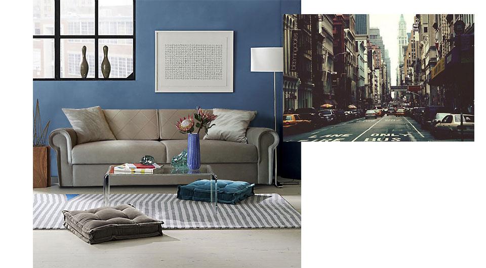 Serefor 3'lü yataklı kanepe, sandıklı kanepe, çekyat,