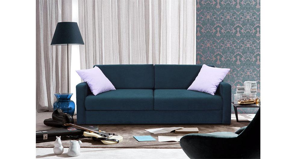 Serios 3'lü yataklı kanepe, sandıklı kanepe, çekyat,